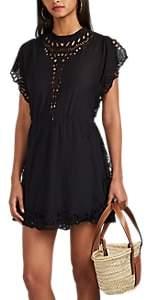 IRO Women's Caidy Eyelet Dress