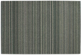 Chilewich Skinny Stripe Shag Mat