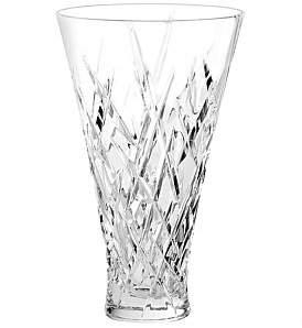 Wedgwood Vera Wang Duchesse Encore Crystal Vase 25Cm