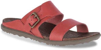 Merrell Around Town Luxe Buckle Sandal - Women's