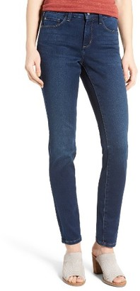 Women's Nydj Alina Stretch Skinny Jeans $134 thestylecure.com