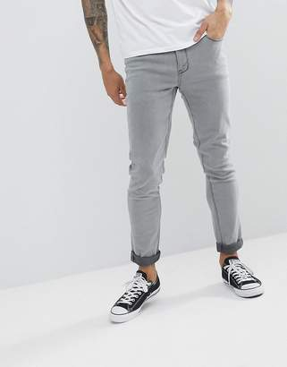 Le Breve Skinny Fit Jeans