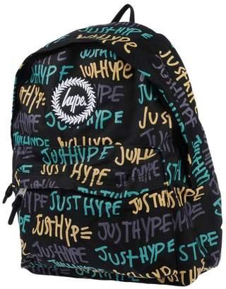 Hype Backpacks & Bum bags