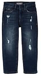 Brady DL 1961 Kids' Slim Jeans-Blue