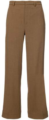Tome classic tailored trousers
