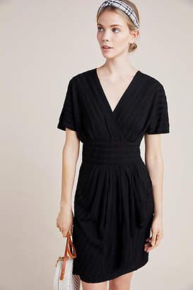 Aryessa Cardall Textured Dress