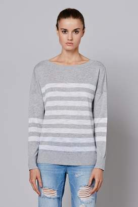 360 Sweater 360Sweater Stripe Sweater