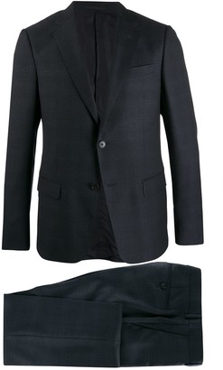 Ermenegildo Zegna slim-fit two piece suit