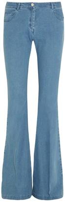 Michael Kors Denim pants - Item 42685147JD