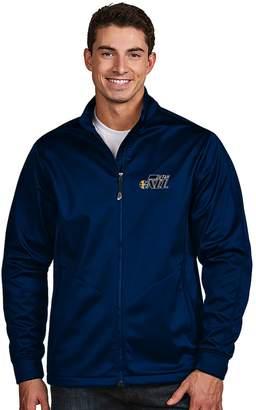 Antigua Men's Utah Jazz Golf Jacket