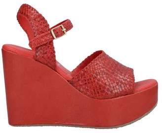 EMANUÉLLE VEE Sandals