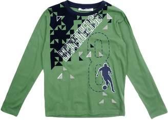 Bikkembergs T-shirts - Item 12038566MQ