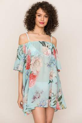 Yumi Kim Beach Daze Coverup