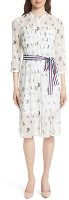 Ted Baker Colour by Numbers Zenaa Print Shirtdress