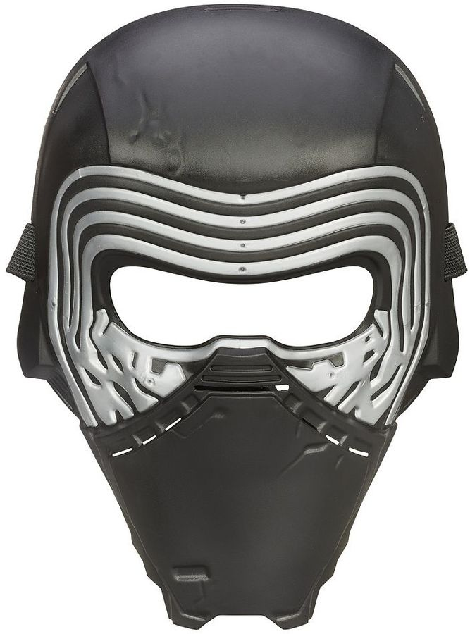 Star Wars: Episode VII The Force Awakens Kylo Ren Mask by Hasbro