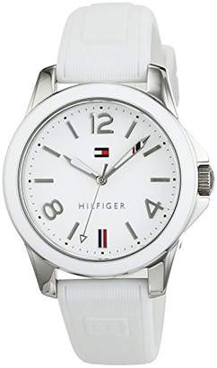 Tommy Hilfiger 1781680 Women s Watch Casual Sport Analogue Quartz Silicone 82368317657