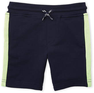 French Toast (Toddler Boys) French Terry Shorts