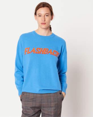 Sandro Childhood Sweater