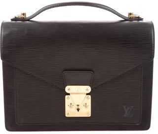 Louis VuittonLouis Vuitton Epi Monceau Bag