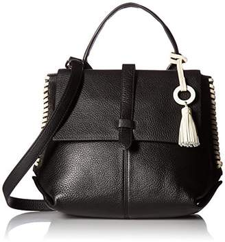 Badgley Mischka Barret Satchel