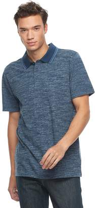 Vans Men's Night Hour Polo