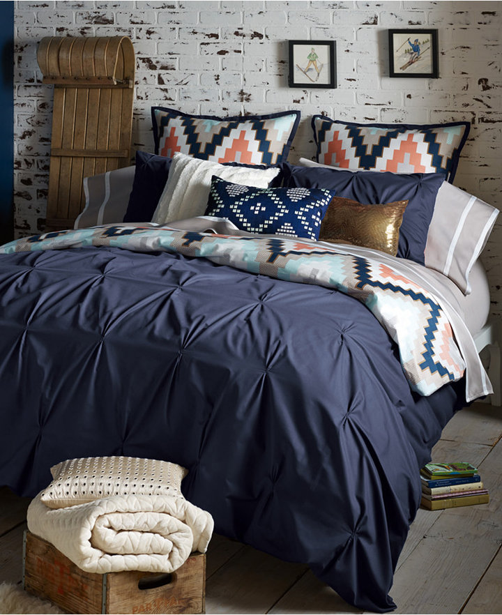 Blissliving HomeBlissliving Home Harper Reversible Queen Duvet Cover Set