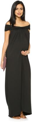 HATCH The Luella Maxi Dress $218 thestylecure.com