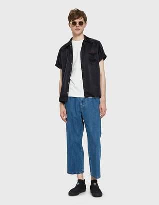 Visvim Peerless Irving Rayon SS Shirt