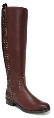 Sam Edelman Prina Leather Riding Boots