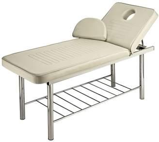 Equipment Pibbs Regina Facial & Massage White Table