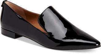 Calvin Klein Women's Elin Pointed-Toe Flats Created for Macy's Women's Shoes