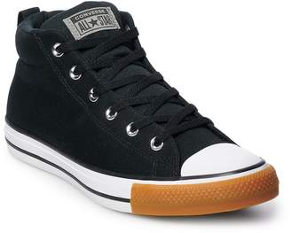 Converse Men's Chuck Taylor All Star Street Mid Sneakers