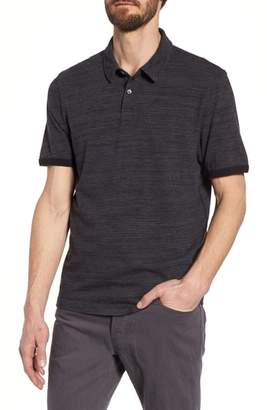 James Perse Regular Fit Top Dyed Polo