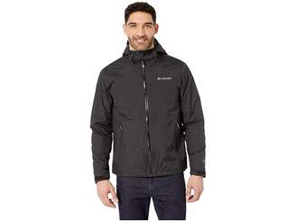 Columbia Top Pinetm Insulated Rain Jacket