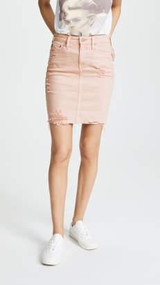 AG Jeans The Erin Skirt
