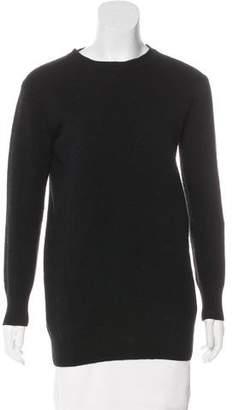 Acne Studios Wool Crew-Neck Sweater