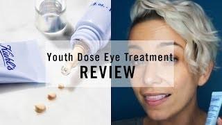 Kiehl's Kiehls Youth Dose Eye Treatment