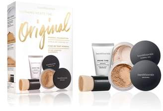 bareMinerals R) Nothing Beats the Original(TM) 4-Piece Get Started Kit