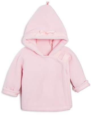 Widgeon Kids Widgeon Girls' Hooded Fleece Jacket - Baby