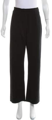 Guy Laroche High-Rise Pants