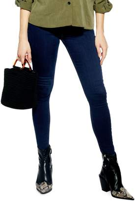 Topshop MATERNITY Joni Jeans 30-Inch Leg