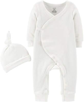 Carter's Little Baby Basics 2-pc. Layette Set - Unisex