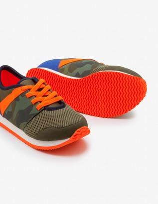 Boden Active Sneakers