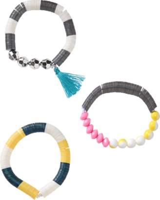 Gymboree Sequin Bracelet Set