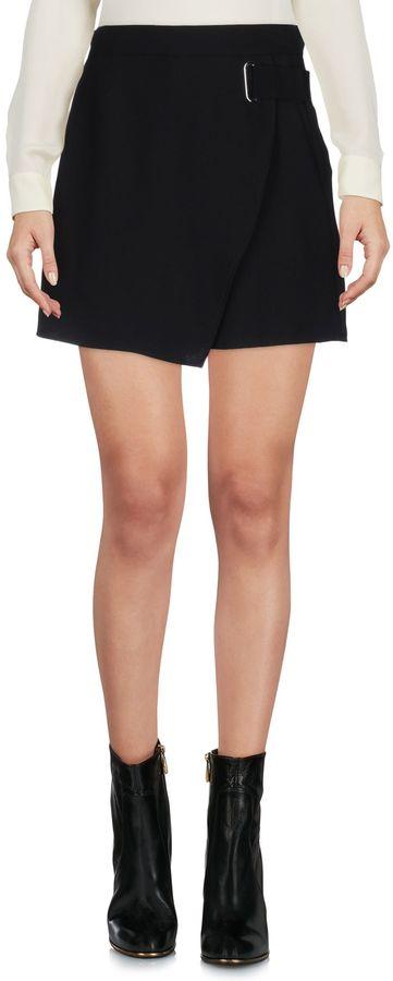 CarvenCARVEN Mini skirts