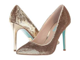 Betsey Johnson Blue by Lani