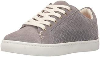 Soludos Women's Lace up Fashion Sneaker