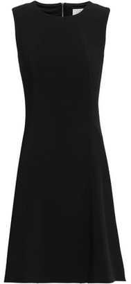 Kate Spade Crepe Mini Dress