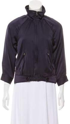 Obakki Casual Athletic Jacket