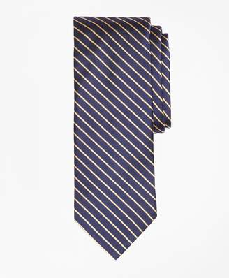 Brooks Brothers BB#3 Stripe 200th Anniversary Limited-Edition Tie